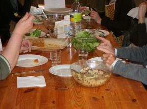 La cuisine bio, c'est possible en Alsace