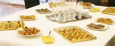 Cuisine créative et harmonieuse